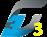 Vincitore 100 km GT3 #3